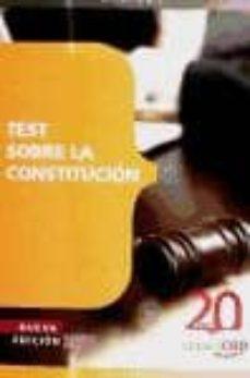 Inmaswan.es Test Sobre La Constitucion Image
