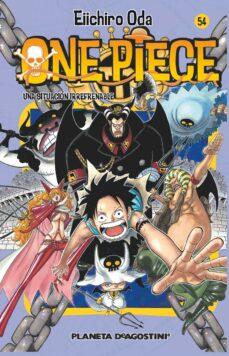 Relaismarechiaro.it One Piece Nº 54 Image