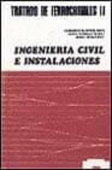 Permacultivo.es Tratado De Ferrocarriles Ii. Ingenieria Civil E Instalaciones Image