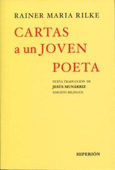 Lofficielhommes.es Cartas A Un Joven Poeta = Briefe An Einen Jungen Dichter Image