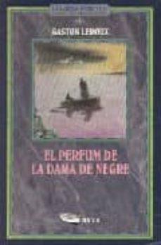 Bressoamisuradi.it El Perfum De La Dama De Negre Image