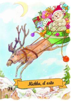 michka, el osito-enriqueta capellades-cristina carrion-9788478644858
