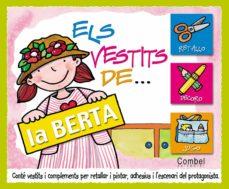 Viamistica.es Els Vestits De La Berta Image