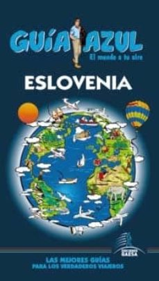 Carreracentenariometro.es Eslovenia 2013 (Guia Azul) Image