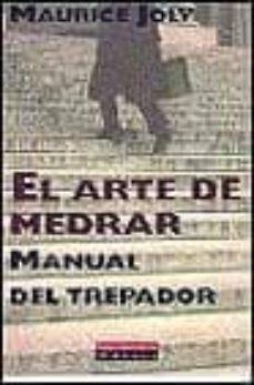 Inmaswan.es El Arte De Medrar: Manual Del Trepador Image