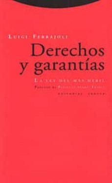 Descargar DERECHOS Y GARANTIAS: LA LEY DEL MAS DEBIL gratis pdf - leer online