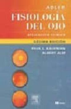 Padella.mx Fisiologia Del Ojo (10ª Ed.) Image