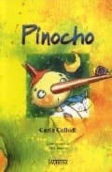 PINOCHO - CARLO COLLODI |