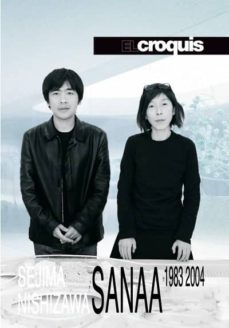 Trailab.it Sanaa 1983-2004: Sejima Nishizawa Image