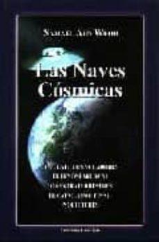 naves cosmicas - platillos voladores-samael aun weor-9788488625458