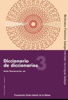 Debatecd.mx Diccionario De Diccionarios Image
