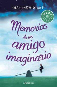 Iguanabus.es Memorias De Un Amigo Imaginario Image