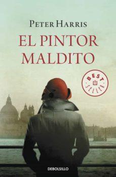 Descarga gratuita de libros de venta. EL PINTOR MALDITO 9788490624258