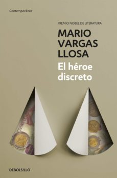 Descargar docs de ebooks EL HEROE DISCRETO PDF 9788490625958 (Spanish Edition)
