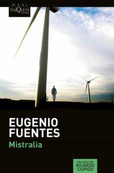 Descarga de textos pdf de ebooks MISTRALIA (Literatura española)