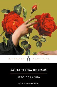 libro de la vida-santa teresa de jesus-9788491050858