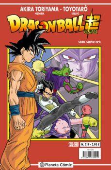 Cdaea.es Dragon Ball Serie Roja Nº 219 Image