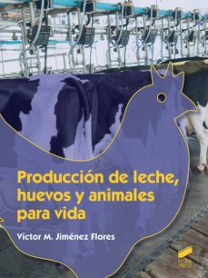Chapultepecuno.mx Produccion De Leche, Huevos Y Animales Para Vida Image