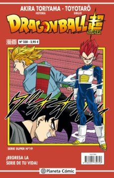 Iguanabus.es Dragon Ball Serie Roja Nº 230 Image