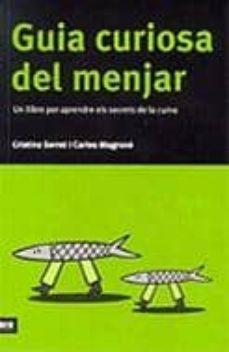 Permacultivo.es Guia Curiosa Del Menjar: Un Llibre Per Aprendre Els Secrets De La Cuina Image