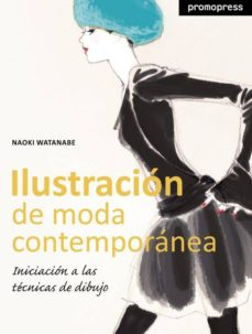 Cdaea.es Ilustracion De Moda Contemporanea: Iniciacion Al Dibujo Tecnico Image