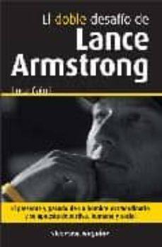 Debatecd.mx Doble Desafio De Lance Armstrong Image