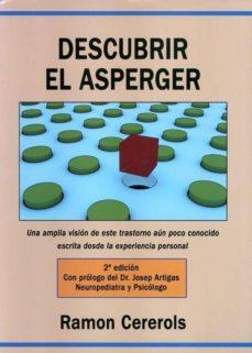 Viamistica.es Descubrir El Asperger. Una Amplia Vision De Este Trastorno Aun Po Co Conocido Escrita De Image