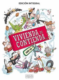 Upgrade6a.es Vivienda De Contienda. Edición Integral Image