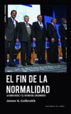 Viamistica.es El Fin De La Normalidad Image