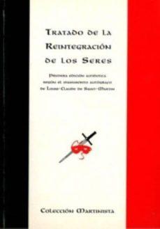 Permacultivo.es Tratado De La Reintegracion De Los Seres (Documento Original) Image