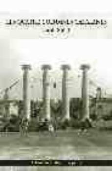 les quatre columnes catalanes-jordi salat-9788495317858