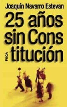 Inmaswan.es 25 Años Sin Constitucion Image