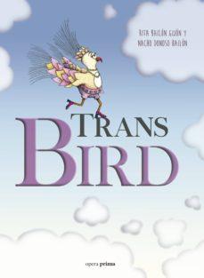 Colorroad.es Trans Bird Image