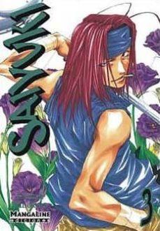 Inmaswan.es Saiyuki Nº 3 Image