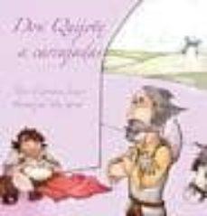 Colorroad.es Don Quijote A Carcajadas Image