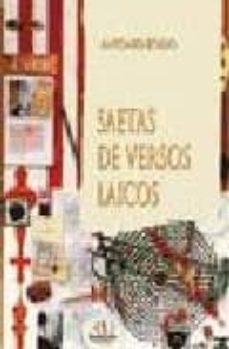 Relaismarechiaro.it Saetas De Versos Laicos Image