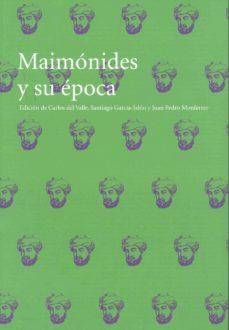 Padella.mx Maimonides Y Su Epoca Image