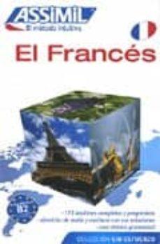 Descargar libros electrónicos en pdf gratis para ipad EL FRANCES (COL. SIN ESFUERZO) in Spanish 9788496481558