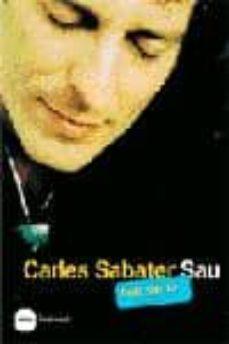 Cronouno.es Carles Sabater. Sau Image