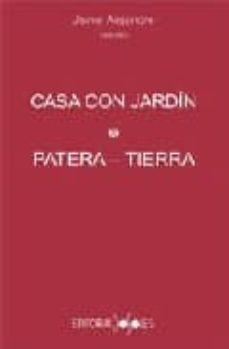 Titantitan.mx Casa Con Jardin: Patera-tierra Image