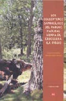 Inmaswan.es Los Coleopteros Saproxilicos Del Parque Natural Sierra De Cebolle Ra (La Rioja) Image
