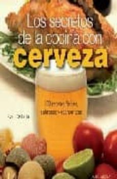 Costosdelaimpunidad.mx Los Secretos De La Cocina Con Cerveza Image