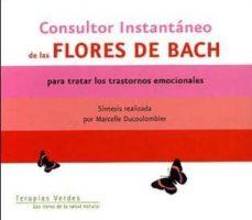 Curiouscongress.es Consultar Instantaneo De Las Flores De Bach Image