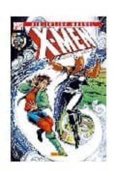 Permacultivo.es Biblioteca Marvel X-men Nº 17 Image