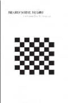 negro sobre negro-leonardo sciascia-9788496879058
