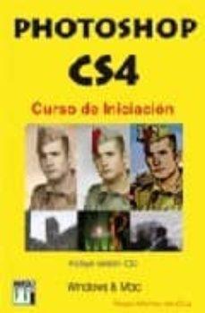 Descargar PHOTOSHOP CS4 CURSO INICIACION gratis pdf - leer online