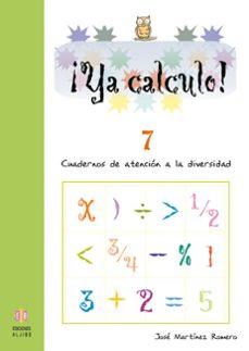 Permacultivo.es ¡Ya Calculo! 7 (3º Educacion Primaria) Sumas, Restas Y Multiplica Ciones Llevando Image