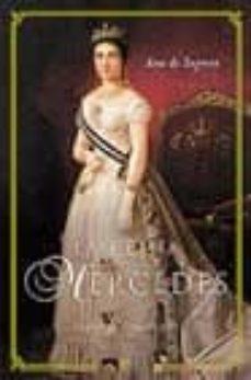 Inmaswan.es La Reina Mercedes Image