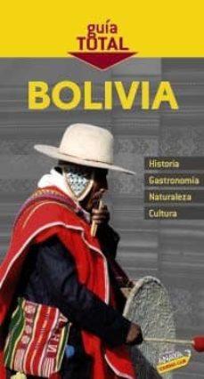Encuentroelemadrid.es Bolivia 2010 (Guia Total) Image
