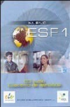 Permacultivo.es Nuevo Español Sin Fronteras Esf 1. Cd Audio Cuaderno De Ejercicio S Image